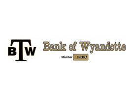 The Bank of Wyandotte