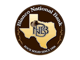The Blanco National Bank