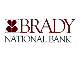 The Brady National Bank