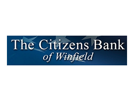 The Citizens Bank of Winfield