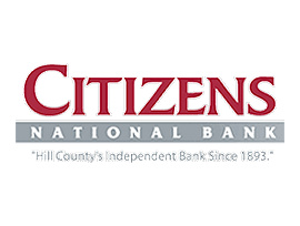 The Citizens National Bank of Hillsboro