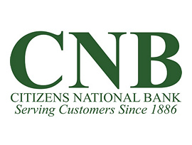 The Citizens National Bank of McConnelsville