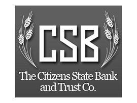 The Citizens State Bank and Trust Company