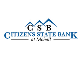 The Citizens State Bank at Mohall