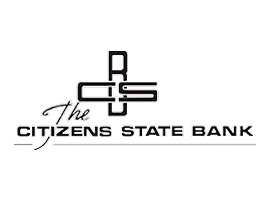 The Citizens State Bank