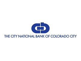 The City National Bank of Colorado City