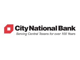 The City National Bank of Taylor