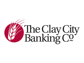 The Clay City Banking