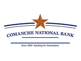 The Comanche National Bank