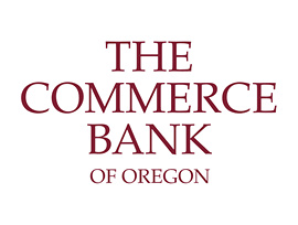 The Commerce Bank of Oregon