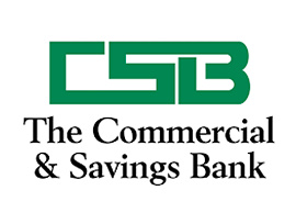 The Commercial and Savings Bank