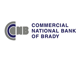 The Commercial National Bank of Brady