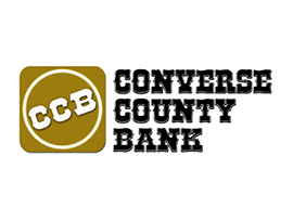 The Converse County Bank