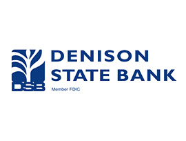 The Denison State Bank