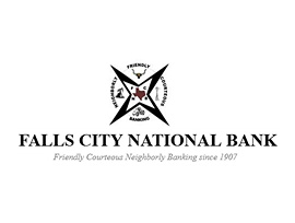 The Falls City National Bank