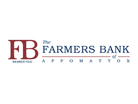 The Farmers Bank of Appomattox
