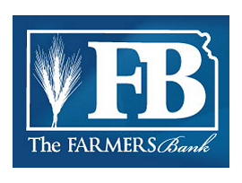 The Farmers  Bank of Osborne