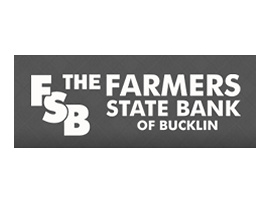 The Farmers State Bank of Bucklin
