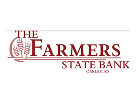 The Farmers State Bank of Oakley