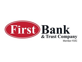 The First Bank and Trust Company