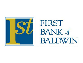 The First Bank of Baldwin