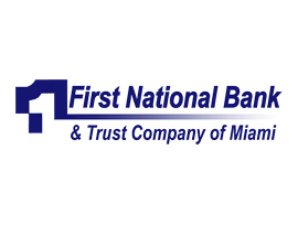 The First National Bank and Trust Company of Miami