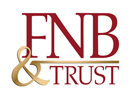 The First National Bank and Trust