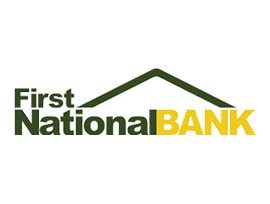 The First National Bank at St. James