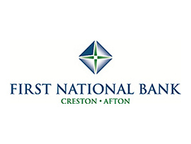 The First National Bank in Creston