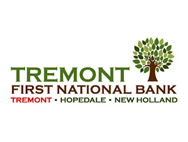 The First National Bank in Tremont