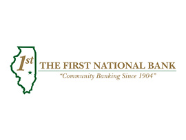 The First National Bank of Mattoon