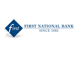 The First National Bank of Arenzville