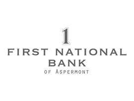 The First National Bank of Aspermont