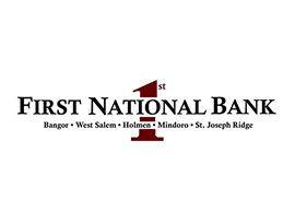 The First National Bank of Bangor