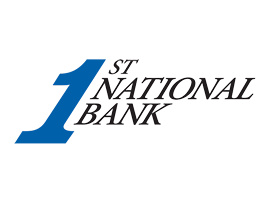 The First National Bank of Battle Lake