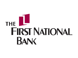 The First National Bank of Beardstown