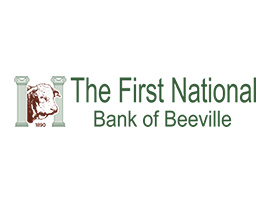 The First National Bank of Beeville