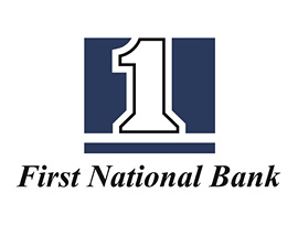 The First National Bank of Bellevue