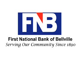 The First National Bank of Bellville