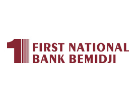 The First National Bank of Bemidji