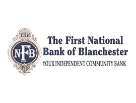 The First National Bank of Blanchester