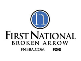 The First National Bank of Broken Arrow