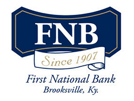 The First National Bank of Brooksville