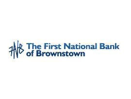 The First National Bank of Brownstown