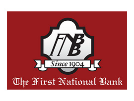 The First National Bank of Brundidge