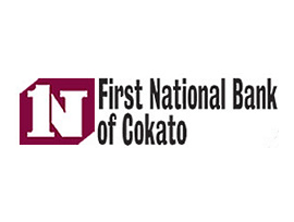 The First National Bank of Cokato