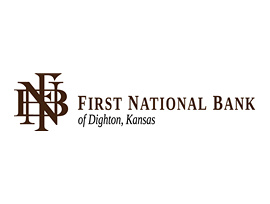 The First National Bank of Dighton
