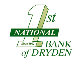 The First National Bank of Dryden