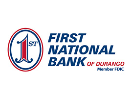 The First National Bank Of Durango