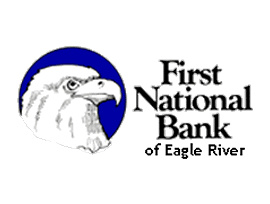 The First National Bank of Eagle River